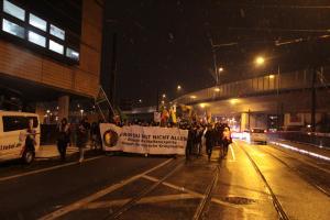 Afrin Demo in Dresden 22