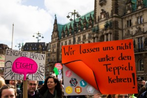 22. April March for Science Hamburg-10