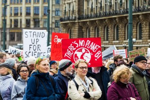 22. April March for Science Hamburg-13