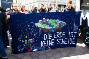 22. April March for Science Hamburg-2