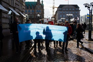 22. April March for Science Hamburg-21