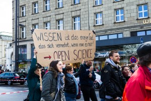 22. April March for Science Hamburg-25
