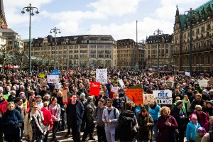 22. April March for Science Hamburg-5