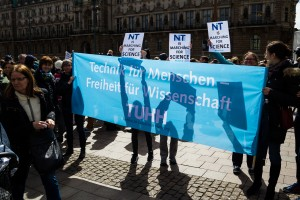 22. April March for Science Hamburg-6
