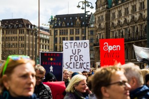 22. April March for Science Hamburg-8