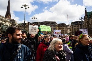 22. April March for Science Hamburg-9