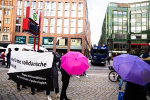 22. November 2020 Hamburg Querdenken Demo (11 von 90)
