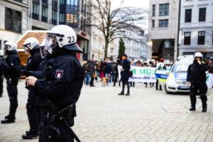 22. November 2020 Hamburg Querdenken Demo (21 von 90)