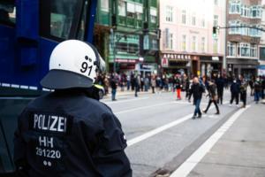 22. November 2020 Hamburg Querdenken Demo (23 von 90)