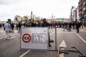 22. November 2020 Hamburg Querdenken Demo (48 von 90)