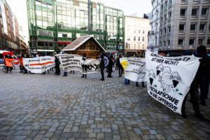 22. November 2020 Hamburg Querdenken Demo (4 von 90)