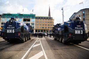 22. November 2020 Hamburg Querdenken Demo (58 von 90)
