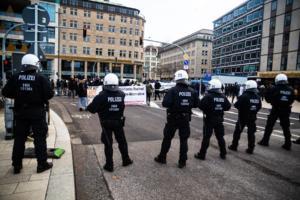 22. November 2020 Hamburg Querdenken Demo (59 von 90)