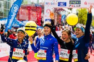 23. April Haspa Marathon-100