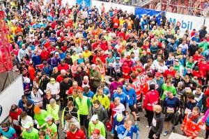 23. April Haspa Marathon-101