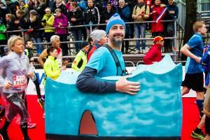 23. April Haspa Marathon-23