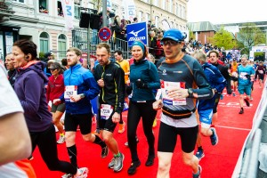 23. April Haspa Marathon-24