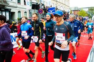 23. April Haspa Marathon-25