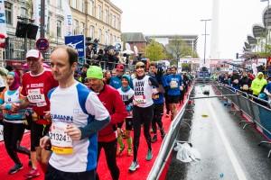 23. April Haspa Marathon-30