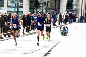 23. April Haspa Marathon-42