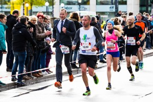 23. April Haspa Marathon-50