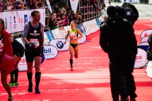23. April Haspa Marathon-90