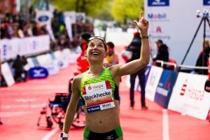 23. April Haspa Marathon-94