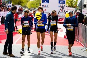 23. April Haspa Marathon-96