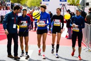 23. April Haspa Marathon-97