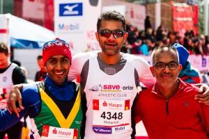 23. April Haspa Marathon-98