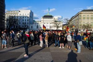 23. April Hamburg  MMW Demo (8 von 20)