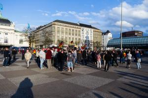 23. April Hamburg  MMW Demo (7 von 20)