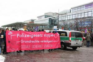 Polizeigesetz