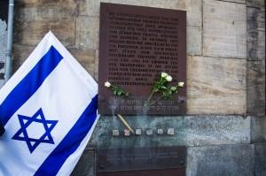 27. Januar Holocaust Gedenken (1 von 13)