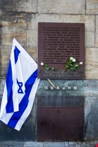 27. Januar Holocaust Gedenken (2 von 13)