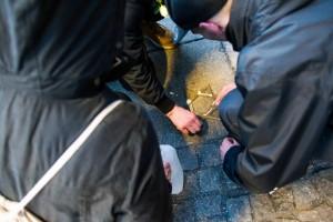 27. Januar Holocaust Gedenken (6 von 13)