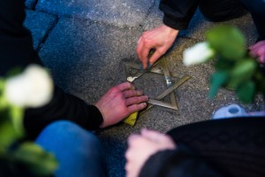27. Januar Holocaust Gedenken (8 von 13)
