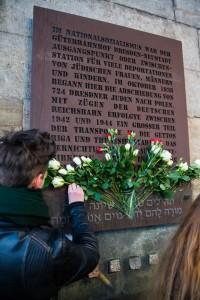 27. Januar Holocaust Gedenken (13 von 13)