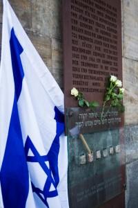 27. Januar Holocaust Gedenken (4 von 13)