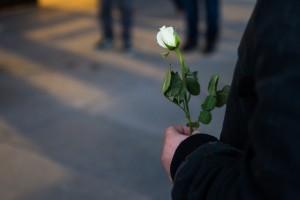 27. Januar Holocaust Gedenken (5 von 13)