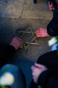 27. Januar Holocaust Gedenken (9 von 13)