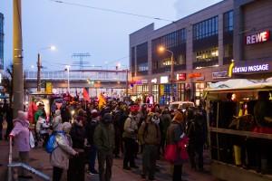 28. Januar Nachttanz Demo Löbtau (11 von 22)