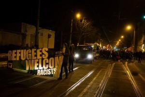 28. Januar Nachttanz Demo Löbtau (20 von 22)
