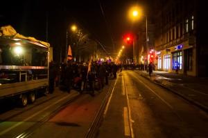 28. Januar Nachttanz Demo Löbtau (21 von 22)