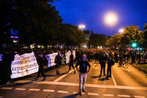 28 August 2018 Hamburg Demo gegen rechte Pogrome (15 von 16)