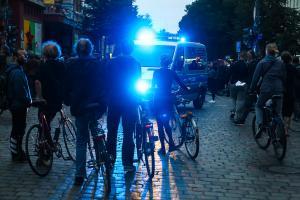 28 August 2018 Hamburg Demo gegen rechte Pogrome (4 von 16)