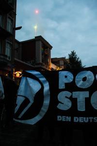 28 August 2018 Hamburg Demo gegen rechte Pogrome (6 von 16)