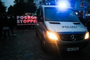28 August 2018 Hamburg Demo gegen rechte Pogrome (8 von 16)