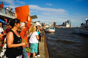 29. Juli 2018 Seebrücke Hamburg (26 von 38)