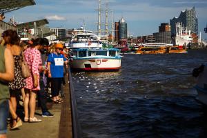 29. Juli 2018 Seebrücke Hamburg (29 von 38)
